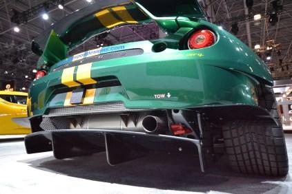 Lotus NY Auto 2011 (3)