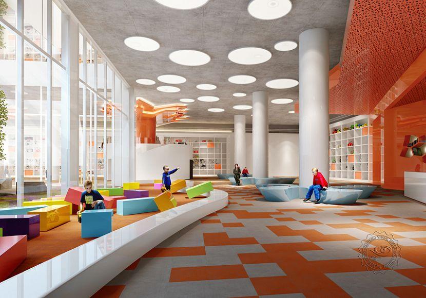 Kindergarten Classroom Design Classroom Design Ideas