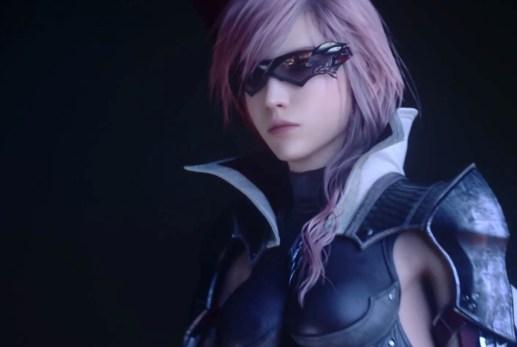 Final Fantasy XIII Lighting Returns E3_art