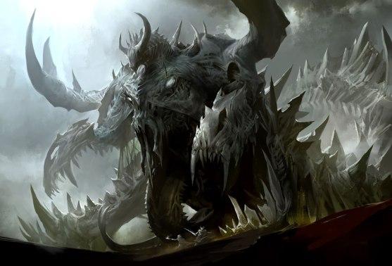 monster-concept
