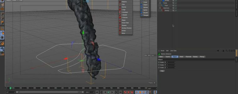 Motion design with c4d and after effects breakdown 3dart - Cinema 4d Archivi Pagina 2 Di 7 3dart