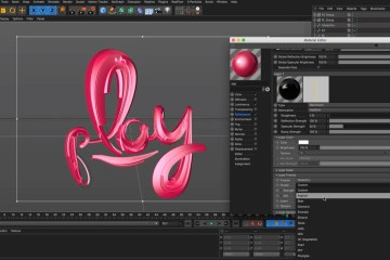 type-design-in-c4d