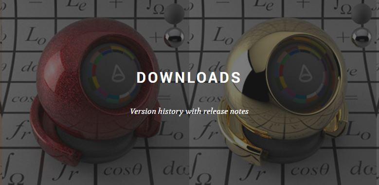 download_arnold_shader
