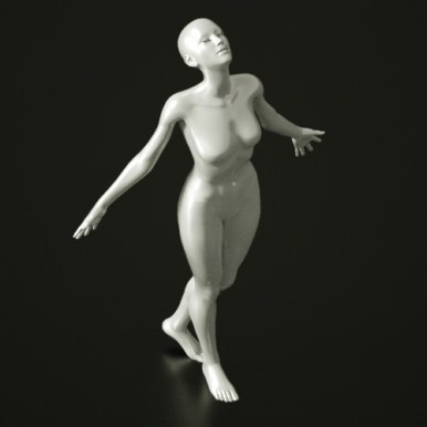 3d model for free - Natural