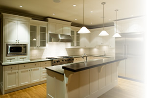 kitchen resurfacing blue appliances refacing process 3 day kitchens 949 598 9100 the