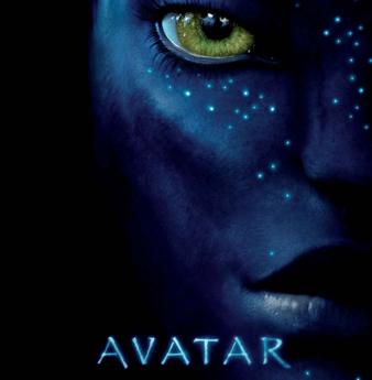 carátula de Avatar