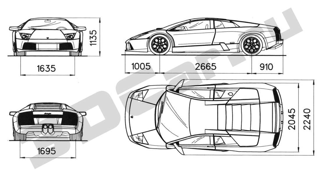 Pin Bugatti Veyron Cake Ideas and Designs