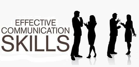 EFFECTIVE COMMUNICATION PRESENTATION & SPEAKING SKILLS