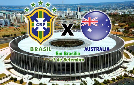 Brasil-austrália