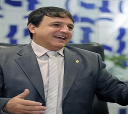 Deputado Federal Márcio Bittar – Foto: Divulgação