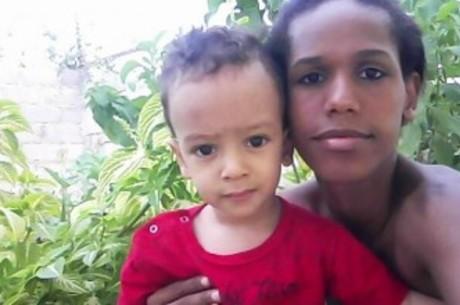Tamires Augusto, de 25 ano