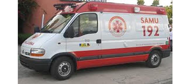 Ambulâncias retornam de conserto