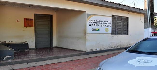 Delegacia de Assis Brasil