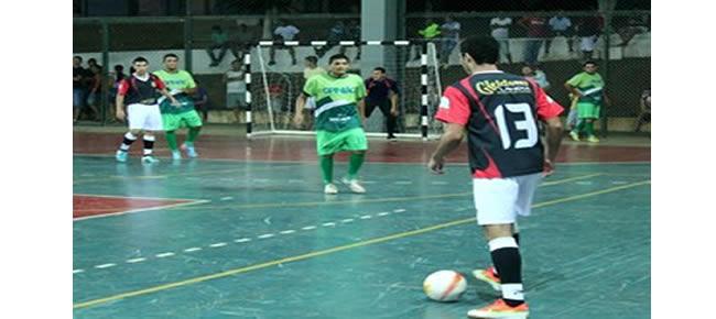 O vice-presidente da Federação Acreana de Futsal (Fafs), José Rêgo, disse que os mandatários da equipe têm até a quarta-feira (4) para formalizar a desistência ou confirmar a participação.