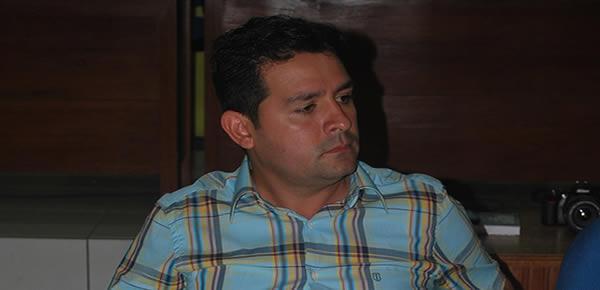 Prefeito André Hassem-FOTOS ALEMÃO