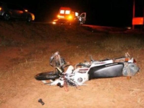 Segundo as informações, o corpo de José Ilton de Souza Fernandes, apresentava esmagamento da cabeça/Foto: Blog do Sorriso