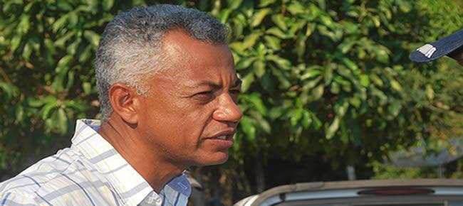 José Carlos Reis,  da Secretaria de Pequenos Negócios-FOTO-ALEMÃO