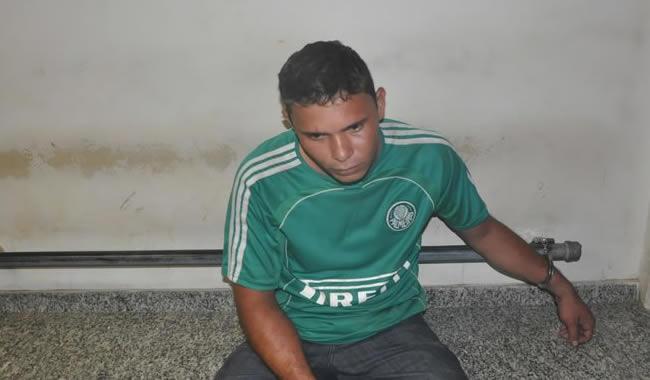 Cleidison Silva de Souza
