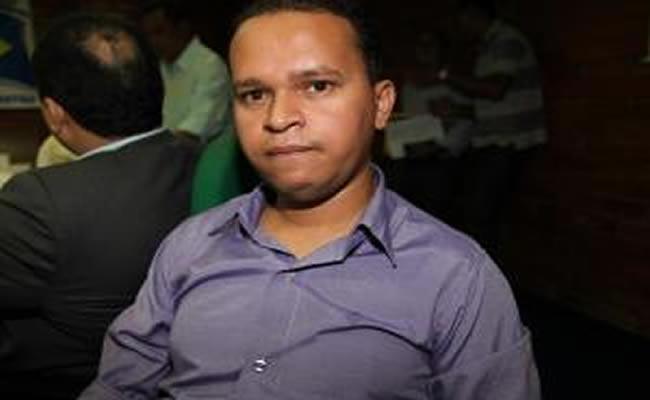 VEREADOR Edvan Silva