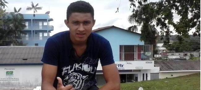 Paulo dos Santos teria morrido vítima de uma insuficiência respiratória aguda (Foto: Arquivo pessoal)