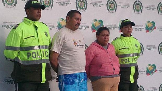 Margarita de Jesus Zapata Moreno, de 45 anos