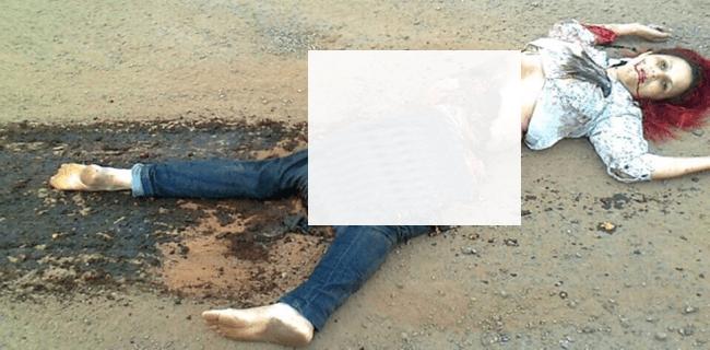 A MULHER DEIXOU DUAS CRIANÇAS COM SÍNDROME DE DOWN