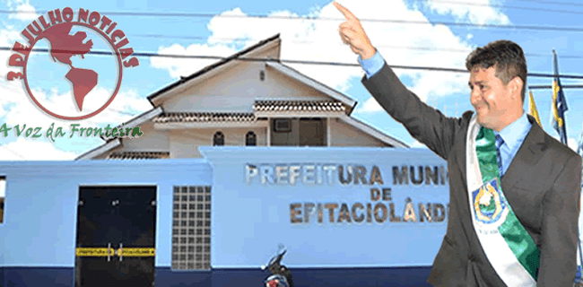 Foto: Assessoria  prefeitura de Epitaciolândia