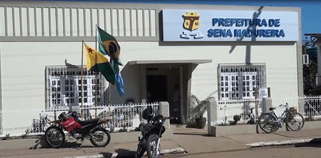 Prefeitura de Sena Madureira acre