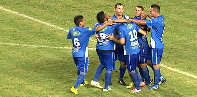 Azulão de Xapuri busca primeira vitória, enquanto Cacique do Juruá quer se firmar (Foto: Reprodução/TV Acre)