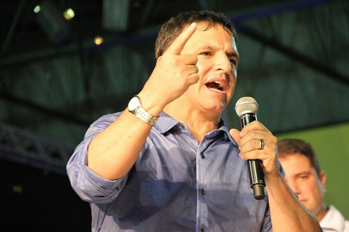 """Bittar diz que Cameli foi """"omisso"""" na campanha do 2º turno em 2014"""
