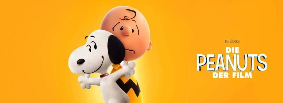 The-Peanuts-the-movie-3d-banner