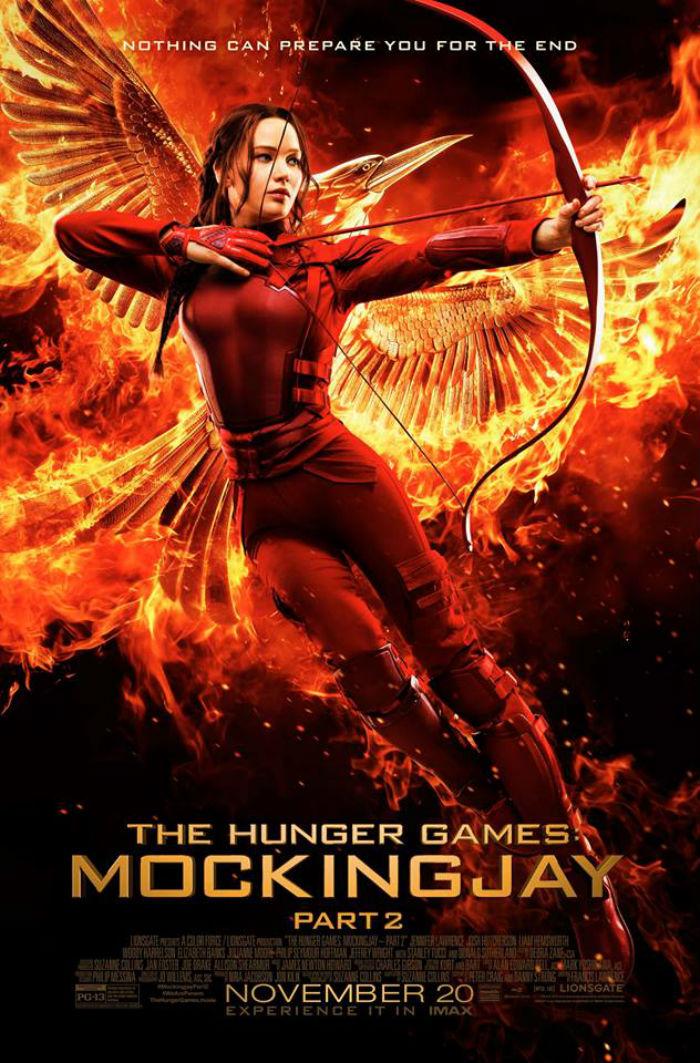 Die-Tribute-von-Panem-Mockingjay-Teil-2-3D-Katniss-letzte-poster-vor-start