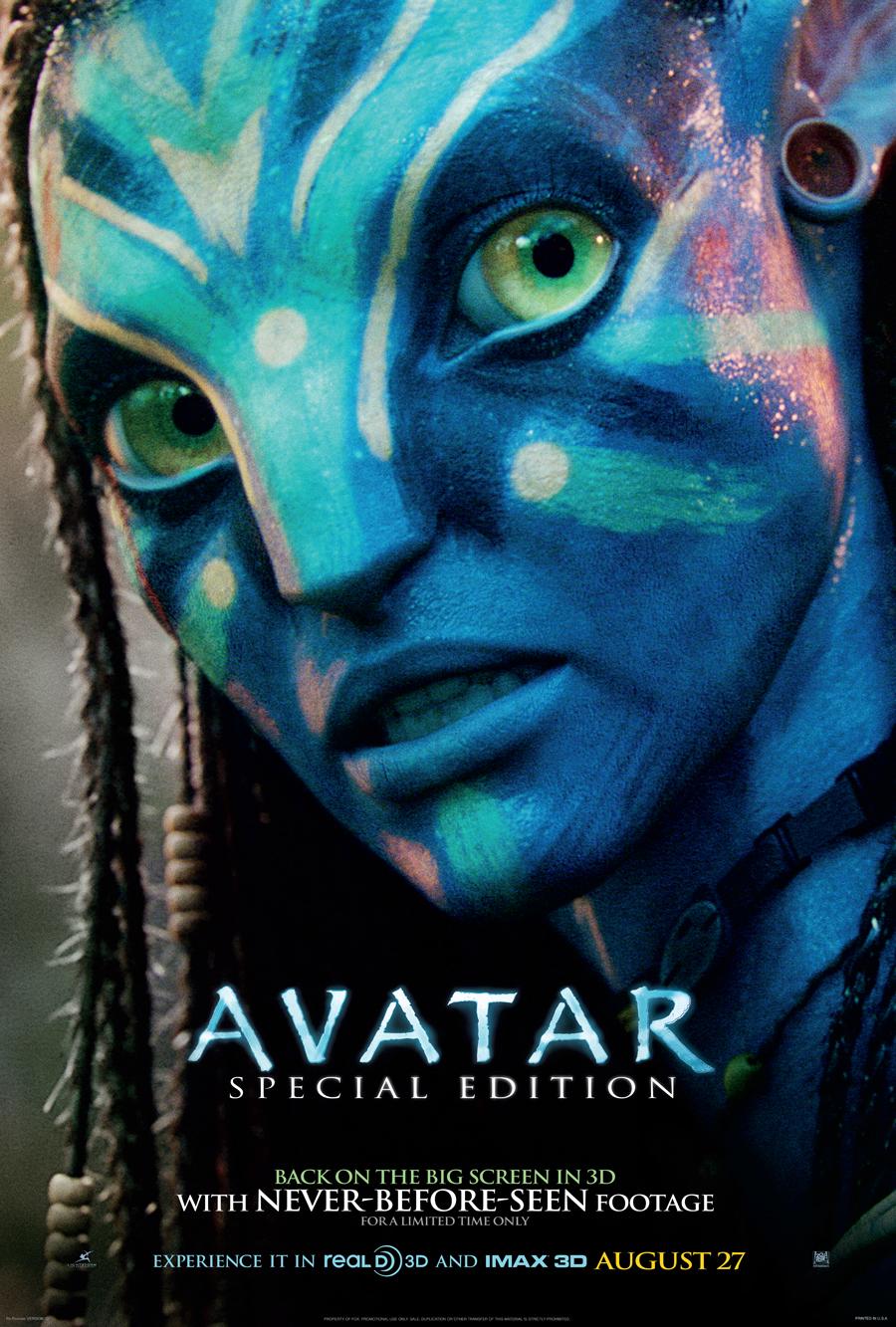 James Cameron Will Fur Seine Avatar Fortsetzungen 3d Ohne 3d