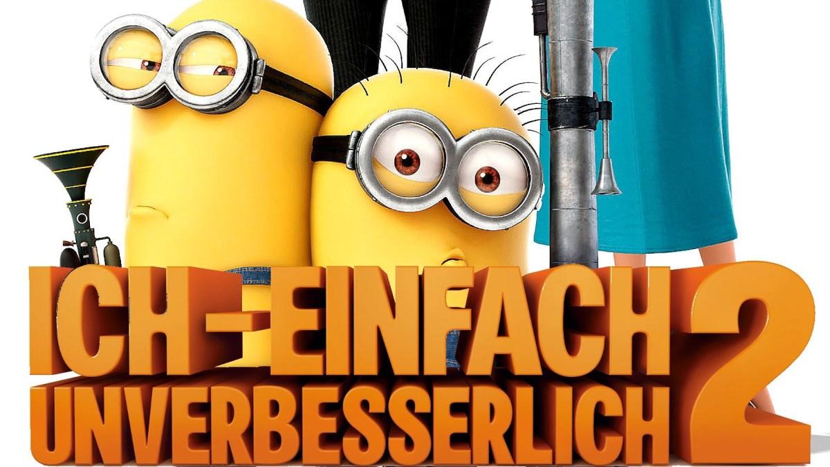Ich Einfach Unverbesserlich 2 Ganzer Film Deutsch