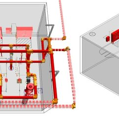 Basic Fire Hydrant Diagram Blank Foot Vin Sez