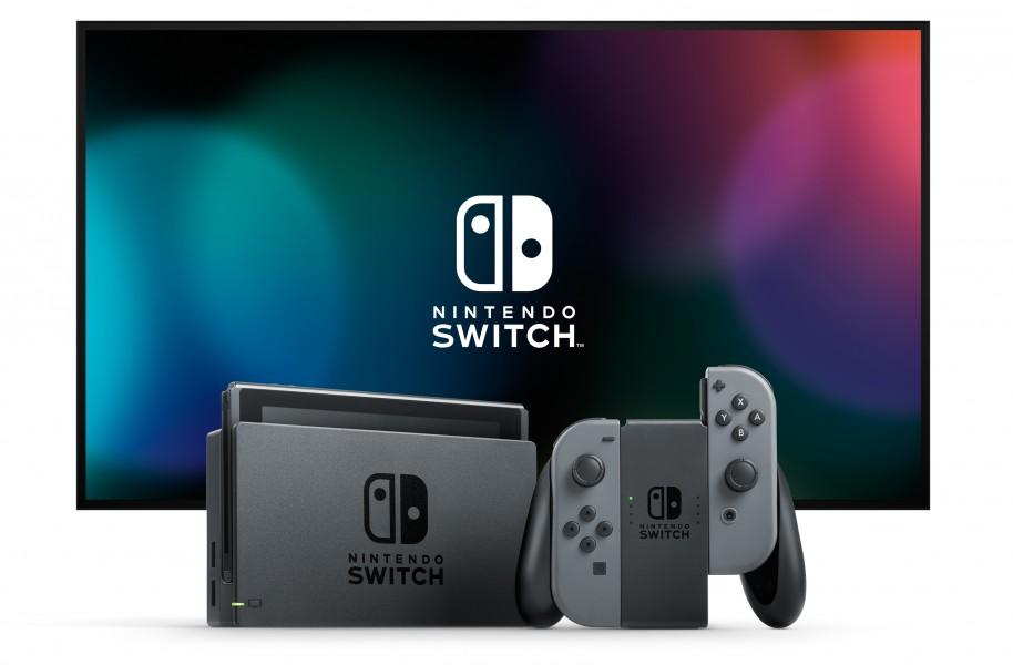 Nintendo Switch: Fecha, Precio y juegos de Nintendo Switch