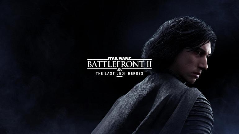 Star Wars: Battlefront II confirma sus incentivos de reserva