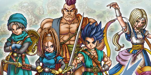 Dragon Quest Vi Realms Of Revelation Review Rpg S Suck