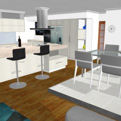 Kitchen Software Small Kitchens With Islands 3d Products V11 Front