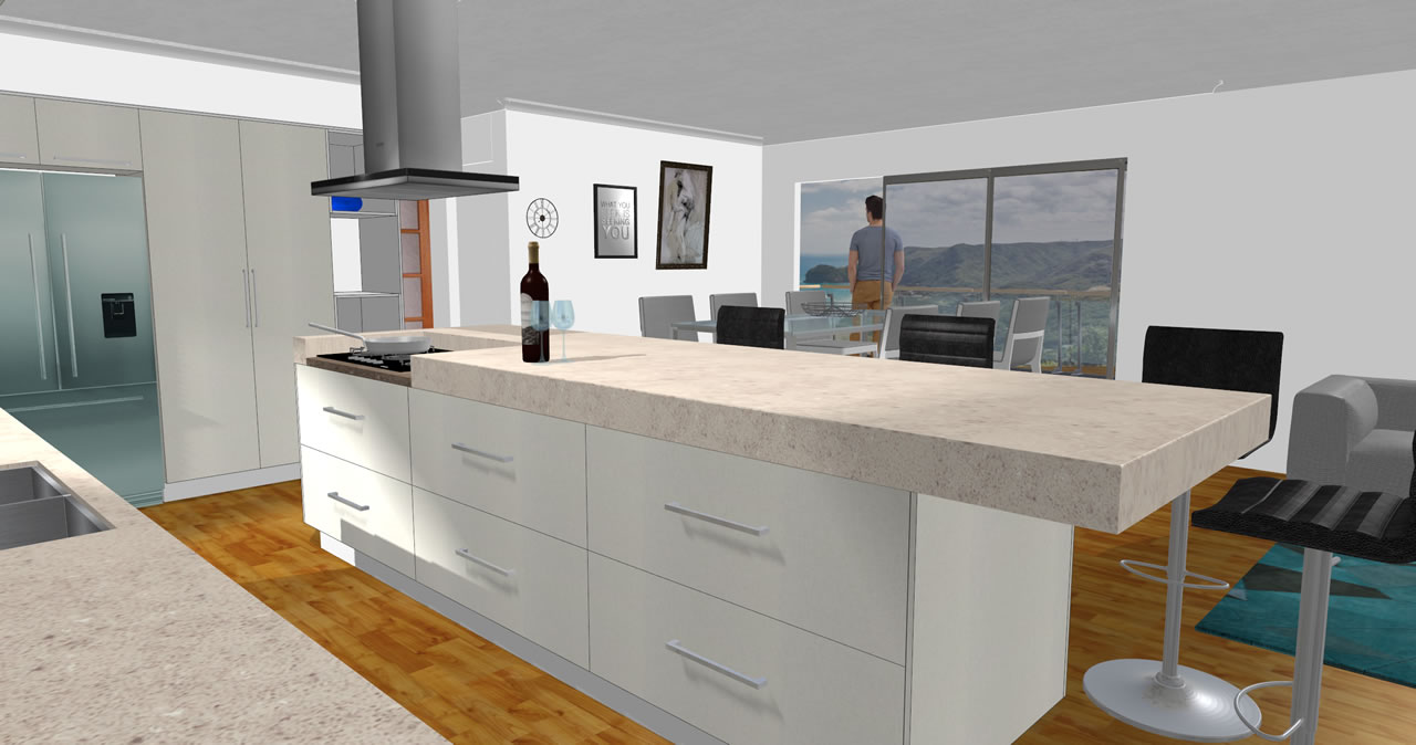 Create Your Kitchen Virtually