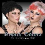DA-DreamColors – Zora