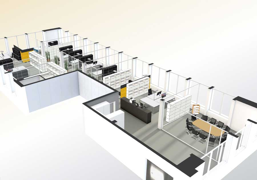 Interactive Floor Plan 3D Cost