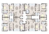 Apartment Floor Plan | Best Floor Plan Design Company