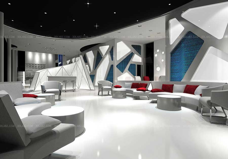 3D Interior Design Companies in Shanghai China