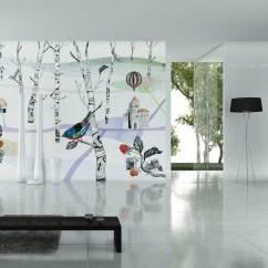 Wallpaper Ideas For Living Room India Toy Storage Furniture Decor Mumbai