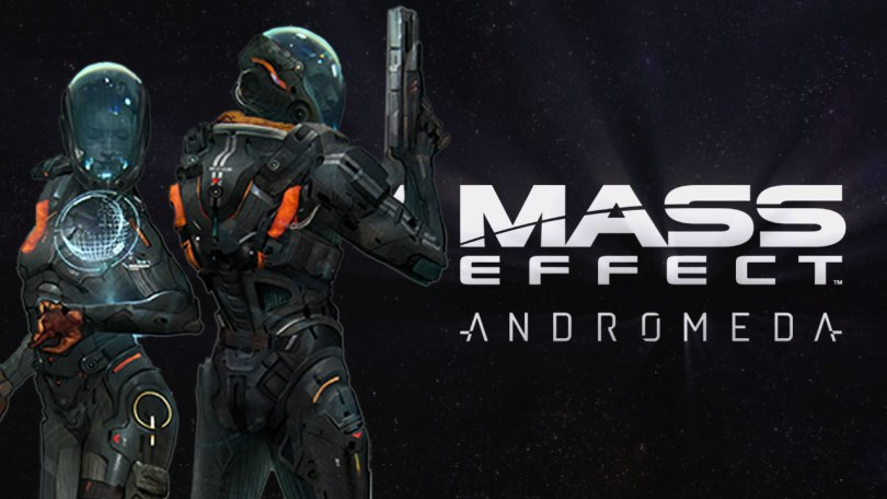 Mass Effect: Andromeda Download