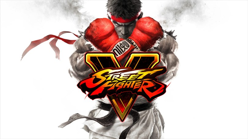 Street Fighter V Download