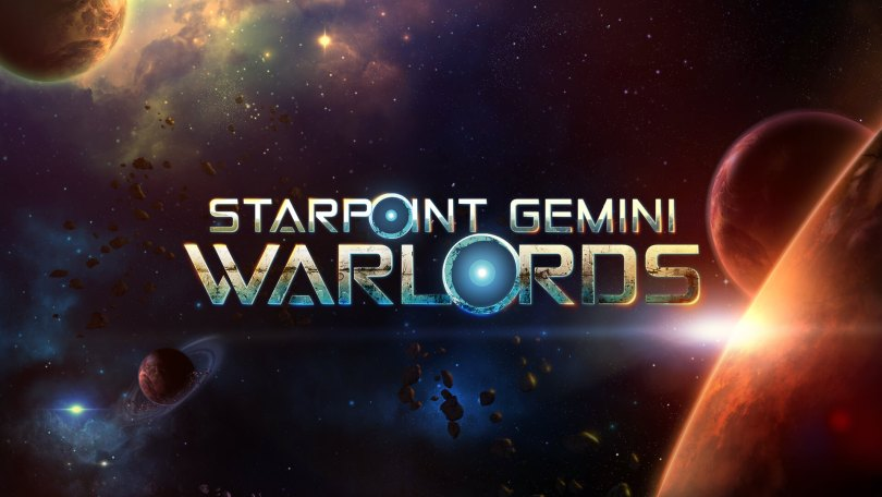 Starpoint Gemini Warlords - Cracked Download