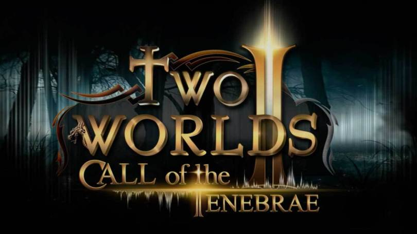 Two Worlds II: Call of the Tenebrae - Download DLC Cracked