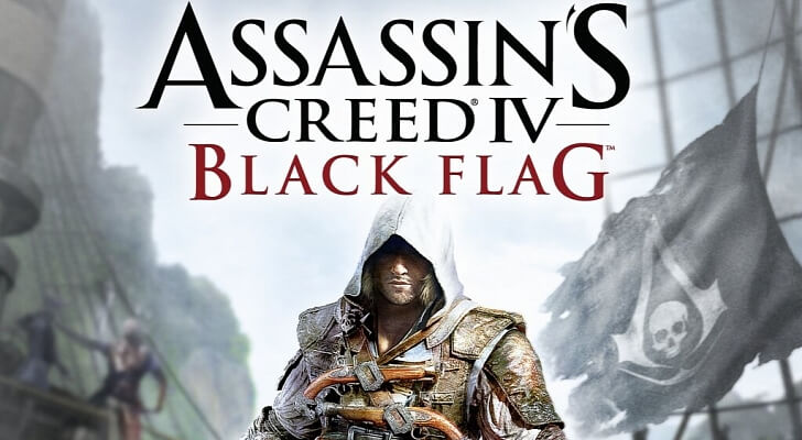 Assassin's Creed IV: Black Flag - Full Unlocked PC Game Download